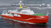 RRS Boaty McBoatface sunk by own creator