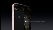 Apple unveils smaller iPhone and iPad Pro