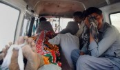 15 dead from Pakistan alcohol poisoning