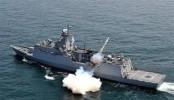 S Korea, US begin joint navy drills
