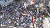 Around 30 thousands students rally for justice over Tanu killing