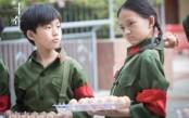 Hong Kong movie riles China