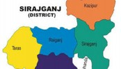 10 hurt in clash in Sirajganj