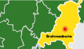 Man killed by 'robbers' in Brahmanbaria
