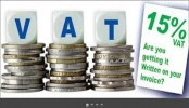 New VAT to be implemented Jul 1