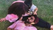 Abhishek, Aishwarya, Aaradhya equal Adorable