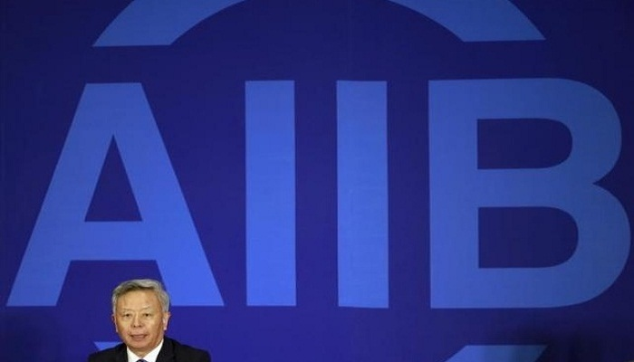 Over 30 countries await membership: AIIB