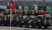 Pakistan Rejects US Calls for Curbing Tactical Nuke Weapons