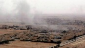 Palmyra: Syria forces 'enter IS-held city'