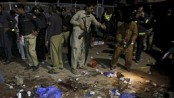 Taliban claims Lahore attack