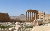 Recapture a blessing but much of Palmyra is lost: Expert