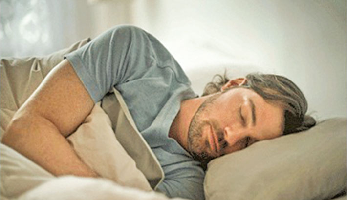 The time you sleep influences your diet!