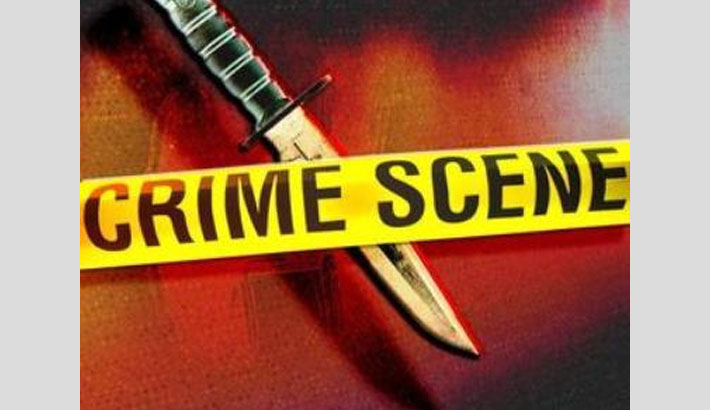 College boy stabbed to death