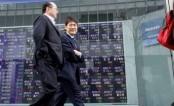 Asian investors tread carefully ahead of Yellen speech