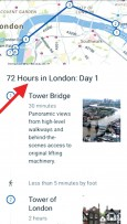 Trip-planning tricks by Google that beat any travel agent