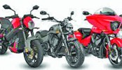 Govt reduces motorcycle registration fee, road tax