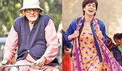 Amitabh, Kangana win Best Actor, Best Actress