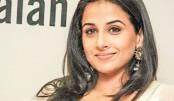 Vidya starts shooting for Kahaani 2