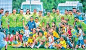 Brazil without Neymar for Paraguay trip