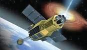 Japan loses track of pricey black hole satellite