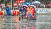 Rain of Relief