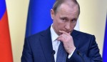 Kremlin accuses foreign parties of smearing Putin