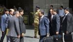 India, Pakistan start talks on Pathankot attack probe