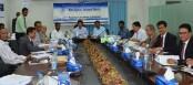 SJIBL's 231st board meeting held