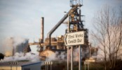 Tata to decide fate of UK steelworks