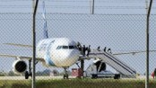 EgyptAir hijack 'not terrorist incident'