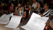 Students take to city streets protesting Tonu murder