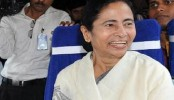 Mamata to regain power in West Bengal: Opinion poll