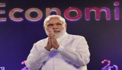 Modi arrives in Brussels for a hectic day-long visit