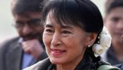 Aung San Suu Kyi appointed as Myanmar's new foreign minister