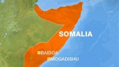 Suicide bomber kills at least 9 in central Somalia