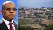 South Africa's Jacob Zuma breached constitution - court