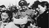 Chinese Korean War remains returned from S Korea