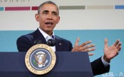 Barack Obama, Joe Biden attack Donald Trump for 'exploiting fear'