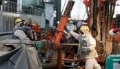 Underground ice wall activated in Fukushima plant