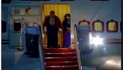 Modi arrives in US for 4th Nuclear Security Summit