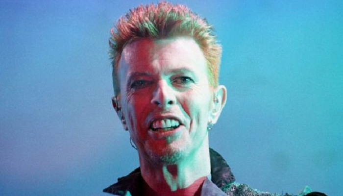 David Bowie tribute concert draws stars in Carnegie Hall