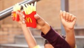 McDonald's to add 1,500 global outlets