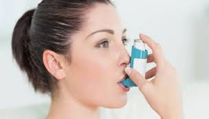 Excess weight can increase odds of asthma in women