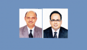 Premier Bank Limited appoints Mr Syed Nowsher Ali & Mr. Shamsuddin Chowdhury as new DMD