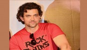Hrithik appointed brand ambassador for luggage major VIP
