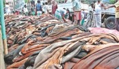 'Still 5-6 months needed' to relocate tanneries
