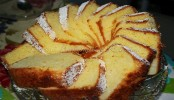Recipe: Orange Chiffon Cake