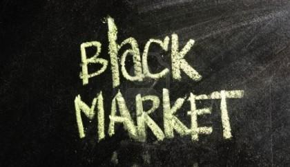 Grey market capture 21pc share of handset sales