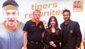 Shakib, Shishir made Banglalink brand ambassadors