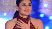 Looks as important as signing a good film: Kareena